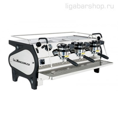 Кофемашина La Marzocco Strada EE 3 group - фото 30994