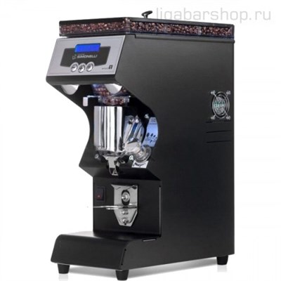 Кофемолка Nuova Simonelli Mythos One (black) - фото 53217