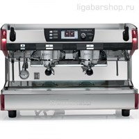Nuova Simonelli Aurelia II T3 2Gr S 380V red+cupwarmer+high groups
