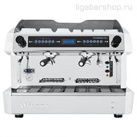 Кофемашина Fiamma Compass 2 DB TC White